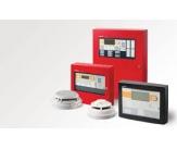 Hệ thống báo cháy địa chỉ Cerberus Pro UL Siemens