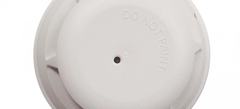 Đầu báo khói quang Siemens- OP921 Optical Smoke Detector