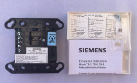 Module điều khiển 1 ngõ vào Relay- HTRI-R Single Input Monitor Module with Relay
