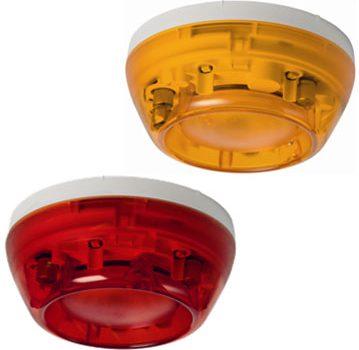 Đèn báo cháy phòng là gì? Đèn hoạt động ra sao?